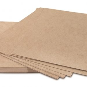 Chipboard Sheets & Cartons