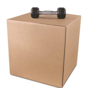 275# / 44 ECT Single Wall Heavy-Duty Boxes