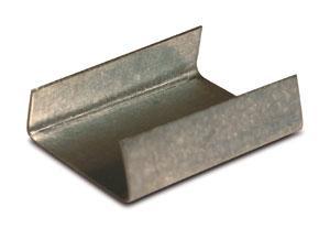 Steel Strapping Seals - Heavy Duty