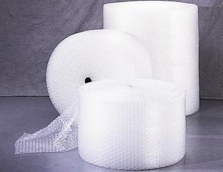 UPS-able Perforated Bubble Rolls