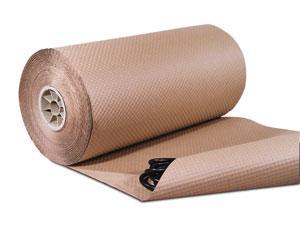 Indented Kraft Paper Rolls