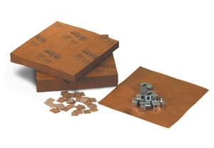 VCI Sheets & Chips