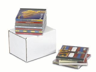 CD/DVD Mailers