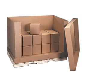 Air Freight Cargo Containers