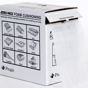 Foam Dispenser Packs