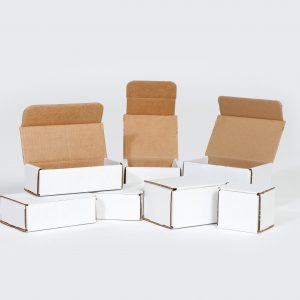 Corrugated Mailers and Bins - Close Out