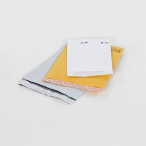 Bubble Mailers - Close Out